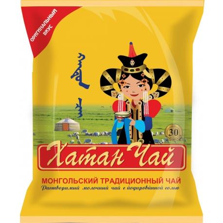 Хатан Чай, 30 пакетиков, 360 гр.