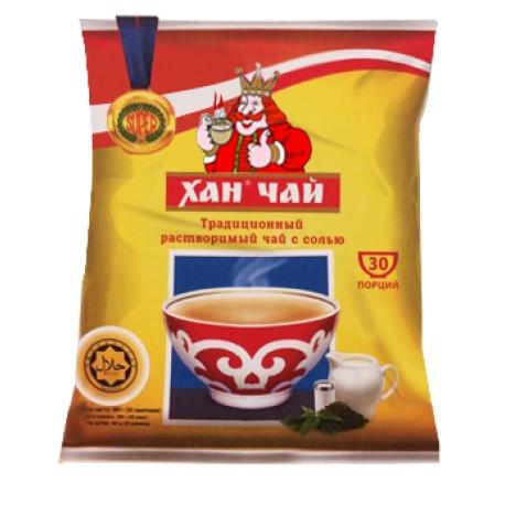 Хан Чай (Традиционный растворимый чай с солью) - 30 порций